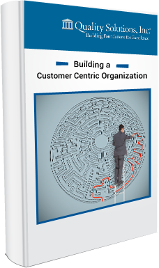 customer centric organization net promoter ebook